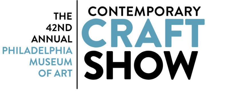 Philadelphia Museum of Art Contemporary Craft Show