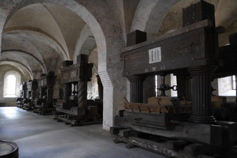 Fine Arts Kloster Eberbach